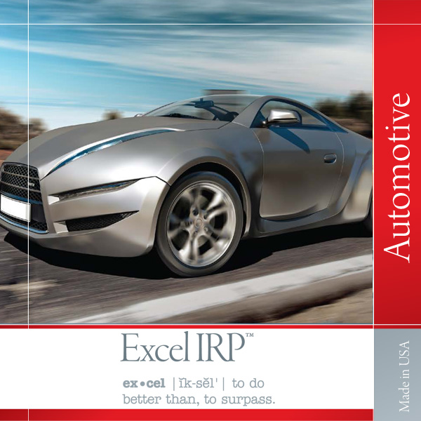 Excel IRP™ series