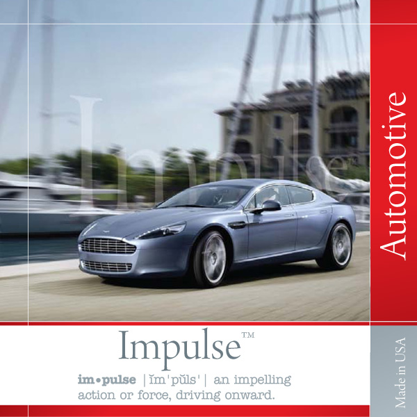Impulse™ series