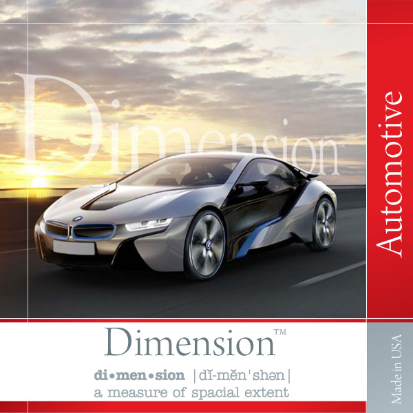 Dimension™ series